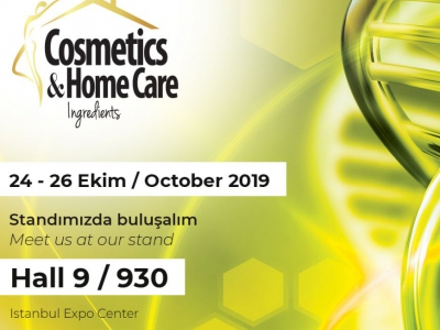 Cosmetics & Home Care